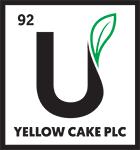 Yellow Cake plc